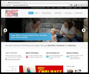 PCCT Web Site